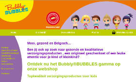 Bubbly®BUBBLES